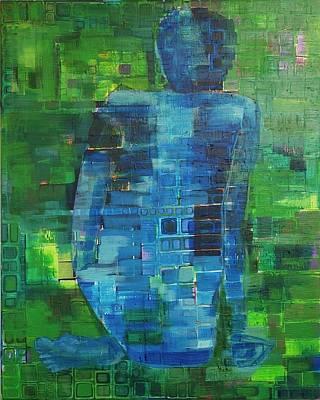 My Matisse Poster