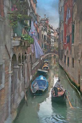 Ron Morecraft: Romantic Art