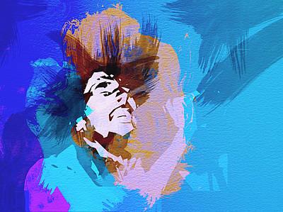 Reggie Paintings