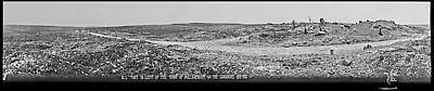 Verdun Photograph - All That Is Left Of The Town by Fred Schutz Collection