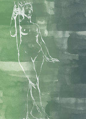 Nudes Royalty-Free and Rights-Managed Images - Architecture by Aged Pixel