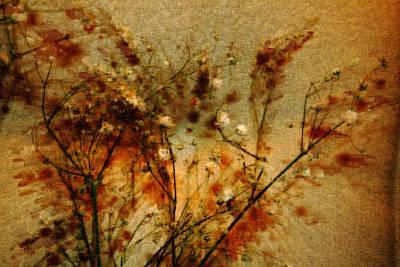 Impressionism Photos - Vintage by Linda Sannuti