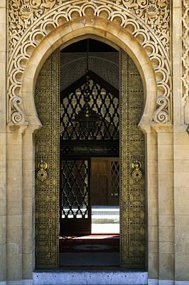Photograph - Morocco - Maroc by Michel Legare