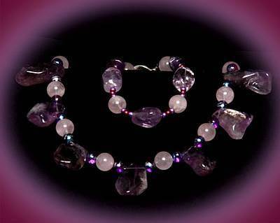 Sterling Silver Jewelry - Attractive Set by Yael VanGruber
