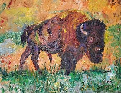 Big Bull Original