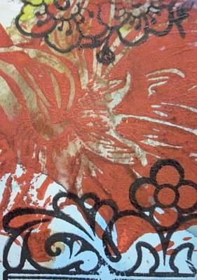 Botany Of Desire Art Print
