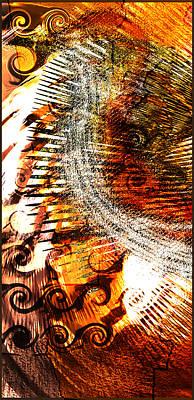 Georgia State Bird A Art Print by Robert Matson