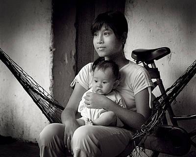 Photograph - Longing by Tim Nichols