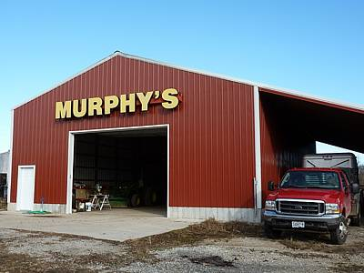 Photograph - Murphy's by Felix Concepcion