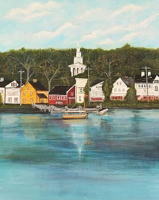 Mystic Seaport Original