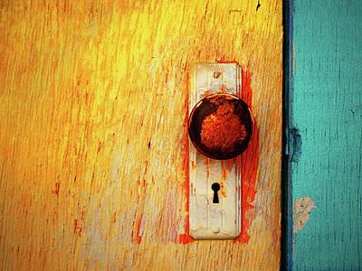 Photograph - The Key Hole by Tara Turner