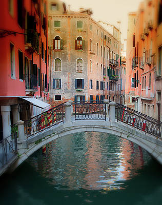 Venice Visions Art Print by Eggers Photography