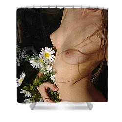 Kazi0842 Shower Curtain