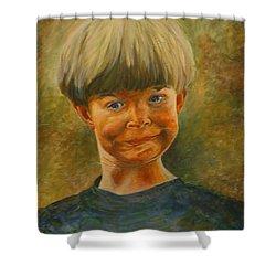 Kwin Shower Curtain