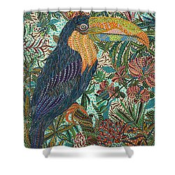 Tropican Shower Curtain