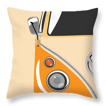 Pop Art Throw Pillows