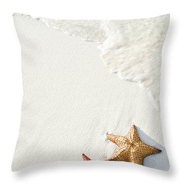 Sand Throw Pillows