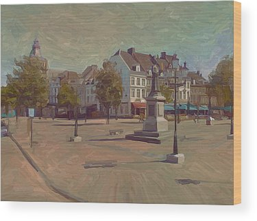 Briex Wood Prints