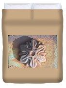 Sand Star Duvet Cover