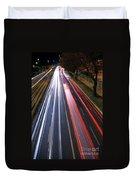 Traffic Lights Duvet Cover