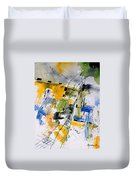 Watercolor  161106 Duvet Cover