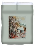 Watercolor 902001 Duvet Cover