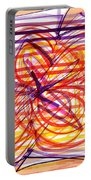 2007 Abstract Drawing 2 Portable Battery Charger