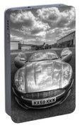 Aston Martin Dbs Portable Battery Charger