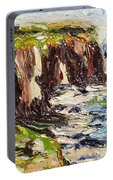 Cliff Portable Battery Charger
