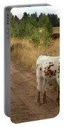 Colorado Calf Portable Battery Charger