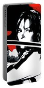 Kill Bill Portable Battery Charger