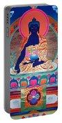 Medicine Buddha 11 Portable Battery Charger