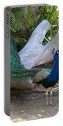 Mr. Sapphire On Alert Portable Battery Charger