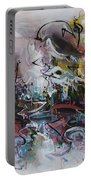 Seascape206 Portable Battery Charger