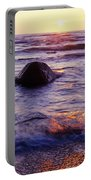 Sunset Lights Portable Battery Charger