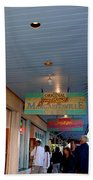 Jimmy Buffet's Margaritaville Key West Beach Towel
