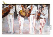 Mariachi  Musicians Carry-all Pouch