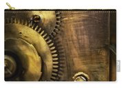 Steampunk - Toothy  Carry-all Pouch