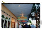 Jimmy Buffet's Margaritaville Key West Carry-all Pouch