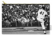 Tom Seaver (1944- ) Carry-all Pouch