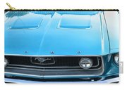 1968 Mustang Fastback Hood Carry-all Pouch