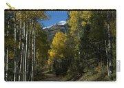 Aspen Lane Carry-all Pouch