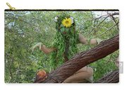 California Girl Carry-all Pouch by Bob Christopher