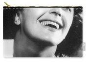 Edith Piaf Carry-all Pouch