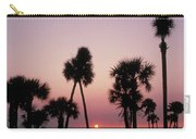 Hawaiian Delight Carry-all Pouch