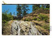 Helen Hunt Falls Carry-all Pouch