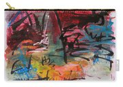 Landscape Sketch27 Carry-all Pouch