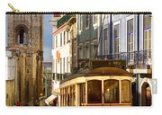 Lisbon Tram Carry-all Pouch