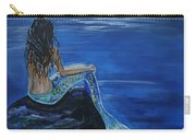 Mermaid Enchantment Carry-all Pouch