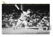 Nolan Ryan (1947- ) Carry-all Pouch by Granger